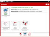 Bild: BullGuard Spamfilter kann kostenlos heruntergeladen werden.