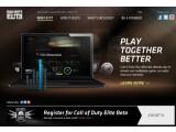 Bild: Die Call of Duty Elite-Beta ist gestartet.