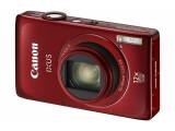 Bild: Canon Ixus 1100 HS