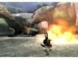 """Bild: Capcoms Monster Hunter wird als eines der ersten Spiele in der Serie """"PSP Remaster"""" erscheinen."""