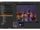 Bild: Capture One verknüpft klassische Bildbearbeitung mit RAW- und HDR-Funktionen.