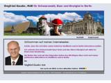 Bild: CDU-Politiker Siegfried Kauder will Filesharer künftig verwarnen.
