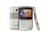 Bild: Mit dem ChaCha bietet HTC ein Smartphone mit Facebook-Button an. Ist der Hersteller auch für ein Facebook-Handy zuständig?