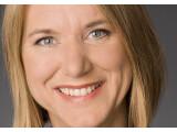 Bild: Christine Ehlers ist Pressesprecherin der GVU und arbeitet am Hauptsitz in Berlin.