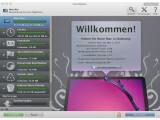 Bild: CleanMyMac löscht nicht mehr benötige Benutzer- und Systemdateien.