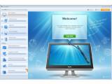 Bild: CleanMyPC ist ähnlich aufgebaut wie CleanMyMac.