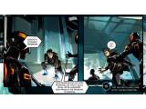 Bild: Das Comic erzählt die Geschichte von Tron Legacy.