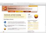 Bild: Communtu erleichtert die Zusammenstellung von Paketen für Ubuntu GNU/Linux.