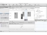 Bild: Contactizer 3.8 bietet eine Integration für Apple Mail und den iCal-Kalender.