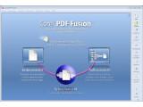 Bild: Corel PDF Fusion kombiniert PDF-Betrachter mit einfachen Bearbeitungswerkzeugen.