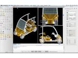 Bild: CorelCAD ist wesentlich günstiger als AutoCAD von Autodesk.