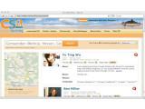 Bild: CouchSurfing.org bietet Reisenden ein Netzwerk für günstige Übernachtungen.