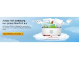 Bild: CreatePDF gehört zu der Webapp-Suite Acrobat.com von Adobe Systems.