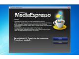 Bild: CyberLink MediaEspresso erledigt die Konvertierung von Dateien rasend schnell.