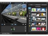 Bild: CyberLink YouCam ermöglicht tolle Effekte mit der heimischen Webcam.