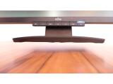 Bild: Dank SUPA-Technologie kommt der Monitor von Fujitsu ganz ohne Kabel für die Stromversorgung aus.