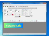 Bild: DeKnop Button Manager: Übersichtlicher Aufbau, einfache Bedienung.