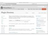 Bild: Derzeit gibt es laut der WordPress-Webseite knapp 14.500 Erweiterungen für das Blog-CMS.