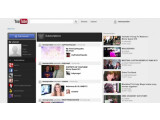 Bild: Das Design von YouTube wurde deutlich überarbeitet.