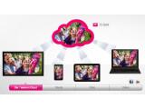 Bild: Die Deutsche Telekom präsentiert sich seit einigen Tagen als Cloud-Anbieter.