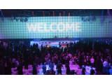 Bild: Die diesjährige Nokia World stand ganz im Zeichen der Partnerschaft mit Microsoft.