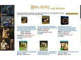 """Bild: Digitales Verwirrspiel: Kinoklassiker wie """"Herr der Ringe"""" erscheinen in ganz unterschiedlichen Versionen für den Home-Entertainment-Markt."""