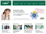 Bild: E-Plus sammelt bei Stiftung Warentest kräftig Minuspunkte für ein langsames Datennetz.
