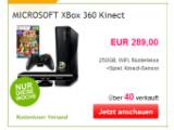 Bild: Das eBay WOW-Angebot zum Xbox-Bundle ist ziemlich günstig.