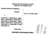 Bild: Die einstweilige Verfügung erlaubt den US-Behörden die Schadsoftware auf infizierten Rechnern zu stoppen.