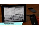 Bild: Den Entwicklern von MobFarm gelang es, Siri eine Drittanwender-App steuern zu lassen.