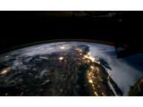 Bild: Wie die Erde aus Sicht der ISS aussieht, zeigt ein neues Video.