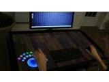 Bild: Das EXPODesk wird offiziell auf der CES im Januar 2012 vorgestellt.