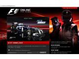 Bild: Mit F1 Online präsentiert Codemasters ein Formel 1-Browsergame.
