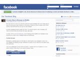 Bild: Facebook hat eine eigene Messenger-App für iPhone und Android herausgebracht.