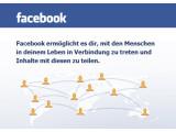 Bild: Facebook ist momentan noch das beliebteste Soziale Netzwerk.