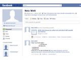 Bild: Facebook-Nutzer sollten ihr Passwort ändern. Eine neue Sicherheitslücke entdeckten die Experten von Symantec.