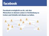 Bild: Facebook: Verbringen Teenager-Mädchen zu viel Zeit im sozialen Netzwerk, steigt die Wahrscheinlichkeit, dass sie eine Essstörung entwickeln.