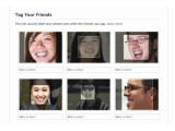 Bild: Facebooks Gesichtserkennung: eine Welt der Freundlich- und Höflichkeit.