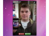 Bild: FaceTime für den Mac