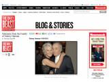 """Bild: Die Familie von Sydney Harman informierte über das Portal """"The Daily Beast"""" über den Tod Sydney Harmans."""