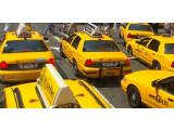 Bild: Fast auf der ganzen Welt ist Gelb die typische Farbe für Taxis.