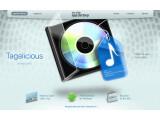 Bild: Fehlende Information in iTunes ergänzt man mit Hilfe von Tagalicious.