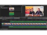 Bild: Final Cut Pro X ist eine professionelle Videobearbeitung aus dem Hause Apple.
