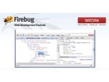 Bild: Firebug rüstet einen Webdesign-Baukasten in Mozillas Firefox-Browser nach.