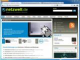 Bild: Firefox 5