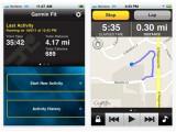 Bild: Die FitApp ist für Android und iOS-Smartphones erhältlich.
