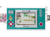 Bild: In Flash sind die LCD-Spiele liebevoll nachgebaut worden. Gesteuert wird per Mausklick oder Tastatur.