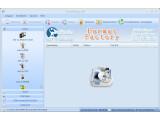 Bild: Format Factory kann alle wichtigen Dateiformate lesen und schreiben.