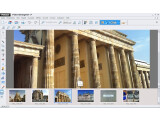 Bild: Foto Designer 7 ist eines der wenigen kostenlosen Produkte aus dem Hause Magix.