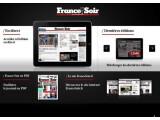 Bild: Die France Soir soll es künftig Gerüchten zufolge nur noch online geben.